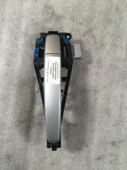 Запчасть ручка двери наружная задняя правая Opel Zafira B 2005-2012