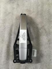 Запчасть ручка двери наружная задняя левая Opel Zafira B 2005-2012