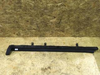 Запчасть накладка на порог (наружная) Honda CR-V 2007-2012