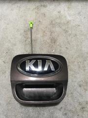 Запчасть ручка двери багажника наружная Kia RIO 2011>