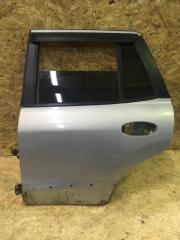 Запчасть дверь задняя левая Hyundai Santa Fe (SM) 2000-2005