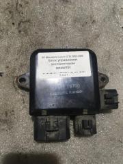 Запчасть блок управления вентилятором Mitsubishi Lancer (CS) 2003-2006