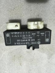 Запчасть блок управления вентилятором Skoda Octavia (A4 1U-) 2000-2011