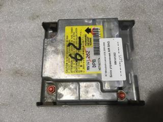 Запчасть блок управления air bag Mitsubishi Lancer (CS) 2003-2006