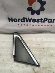 Запчасть накладка на крыло передняя левая Toyota Avensis III 2009>