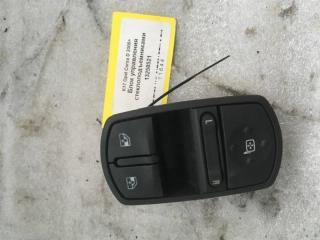 Запчасть блок управления стеклоподъемниками Opel Corsa D 2006>