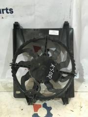 Запчасть вентилятор радиатора Hyundai Santa Fe (CM) 2005-2012