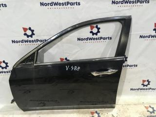 Запчасть дверь передняя левая Honda Accord VIII 2008-2013