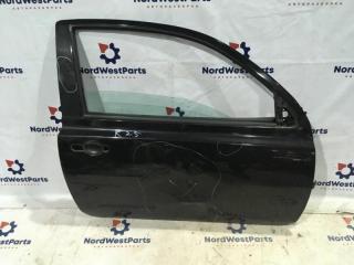 Запчасть дверь передняя правая Nissan Micra (K12E) 2002>