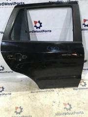 Запчасть дверь задняя правая Hyundai Santa Fe (CM) 2005-2012