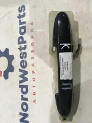 Запчасть ручка двери наружная задняя Hyundai Santa Fe (CM) 2005-2012