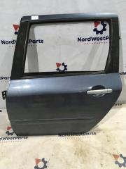 Запчасть дверь задняя левая Peugeot 307 2001-2008