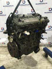 Запчасть двигатель (двс) Toyota Auris (E15) 2006-2012
