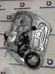 Запчасть стеклоподъемник передний правый Kia Carens 2006-2012
