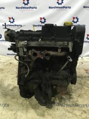 Запчасть двигатель (двс) Renault Scenic 2003-2009