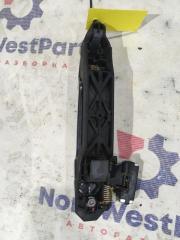 Запчасть ручка двери наружная задняя левая Toyota Auris (E15) 2006-2012