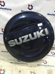 Запчасть чехол запасного колеса Suzuki Grand Vitara 2006 >