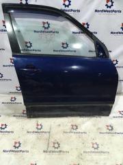 Запчасть дверь передняя правая Suzuki Grand Vitara 2006 >