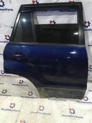 Запчасть дверь задняя правая Suzuki Grand Vitara 2006 >
