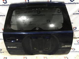 Запчасть дверь багажника Suzuki Grand Vitara 2006 >