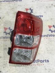 Запчасть фонарь задний правый Suzuki Grand Vitara 2006 >