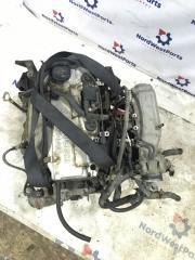 Запчасть двигатель (двс) Mitsubishi Carisma 09.2002