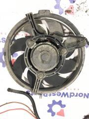 Запчасть вентилятор радиатора Audi A6 (C5) 1998