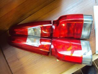 Запчасть фонарь задний задний правый Volvo V70 2001