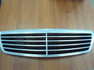 Запчасть решетка радиатора Mercedes-Benz S 1999