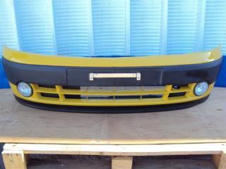 Запчасть бампер передний Renault Kangoo 2003