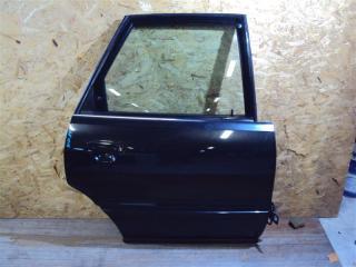 Запчасть дверь задняя правая Audi 80/90 1994