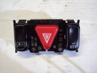 Запчасть блок кнопок Mercedes-Benz SLK 1999
