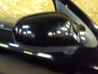 Запчасть зеркало переднее правое Volvo V70 2001