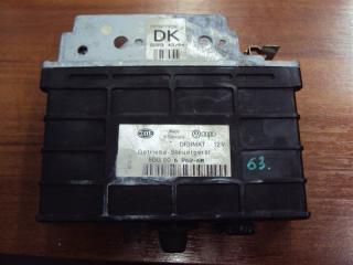 Запчасть блок управления акпп Audi 80/90 1994