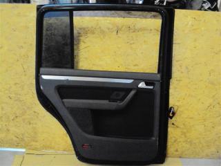 Запчасть дверная карта задняя левая Volkswagen Touran 2008