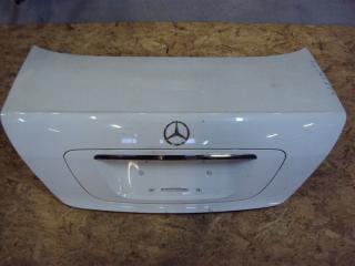 Запчасть крышка багажника задняя Mercedes-Benz S 1999
