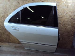 Запчасть дверь задняя правая Mercedes-Benz S 1999