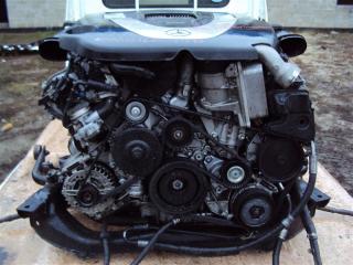 Запчасть двигатель Mercedes-Benz CLS 2006