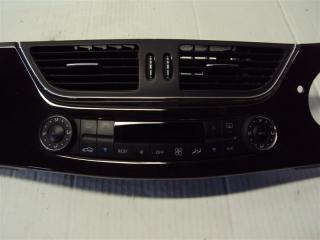 Запчасть блок управления климат-контролем Mercedes-Benz CLS 2006