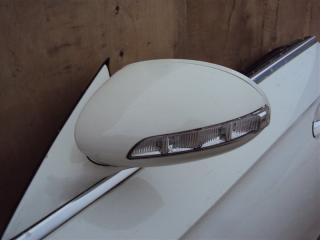 Запчасть зеркало переднее левое Mercedes-Benz CLS 2006