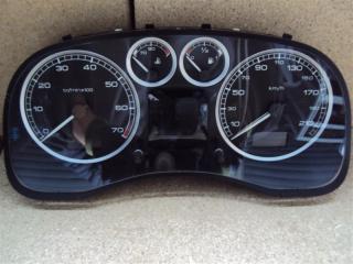 Запчасть щиток приборов Peugeot 307 2005