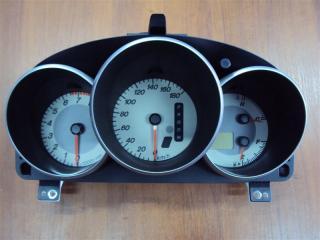 Запчасть щиток приборов Mazda 3 2007