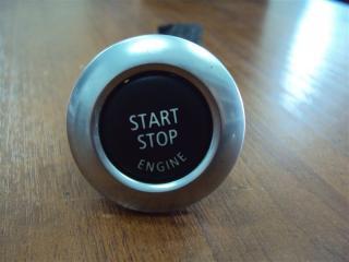 Запчасть кнопка запуска/остановки двигателя BMW 1-series