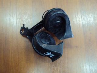 Запчасть сигнал звуковой Citroen C4 2008