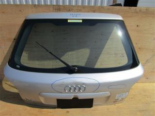 Запчасть крышка багажника задняя Audi A3