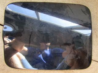 Запчасть лючок бензобака Volvo V70 2001