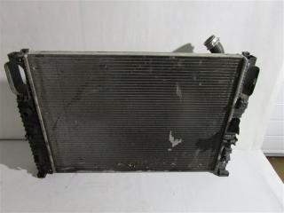 Запчасть радиатор двс Mercedes-Benz CLS 2006