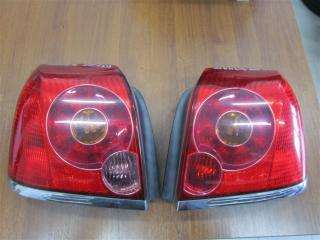 Запчасть фонарь задний задний правый Toyota Avensis 2004