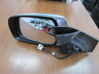 Запчасть зеркало переднее левое Toyota Avensis 2004