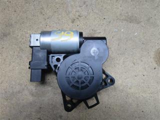 Запчасть мотор стеклоподъемника передний левый Mazda 3 2007
